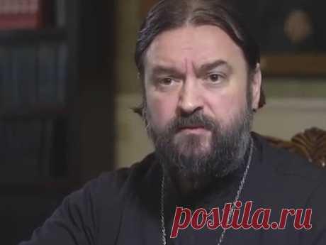 Андрей Ткачёв о своей жизни