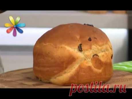 Рецепт кулича от Эктора: итальянский панеттон - Рецепт от Все буде добре