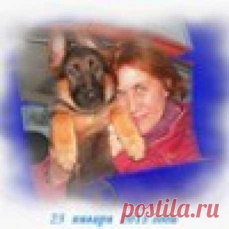 Розалия Молдавская