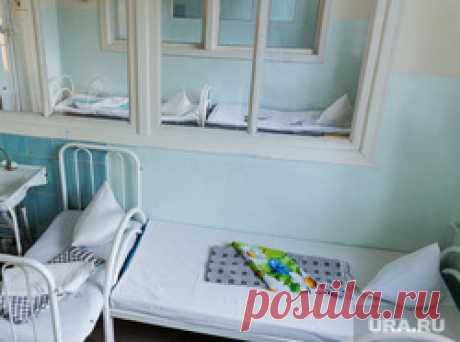 Детский центр в ЯНАО хотят отдать под коронавирусный госпиталь
