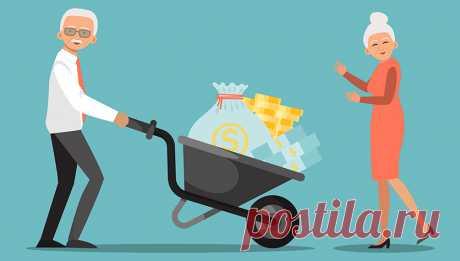 Законные способы увеличения пенсии