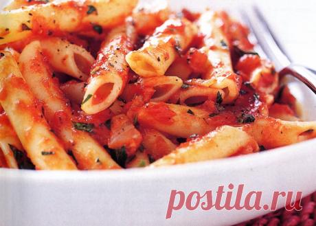 Быстрый соус для пасты - готовлю его, чтобы сделать макароны более вкусными и сытными, когда подать их не с чем | Коллекция Вкусов | Яндекс Дзен
