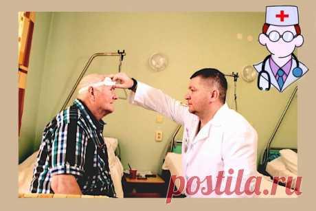 👨⚕Как в 60 иметь идеальное зрение? Самые ВАЖНЫЕ упражнения | Доктор Малышев | Яндекс Дзен