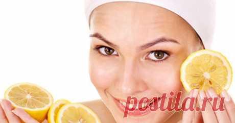 Friccionen las cejas por el gajo del limón y reciban el efecto de ostentación ya en 2 semanas.