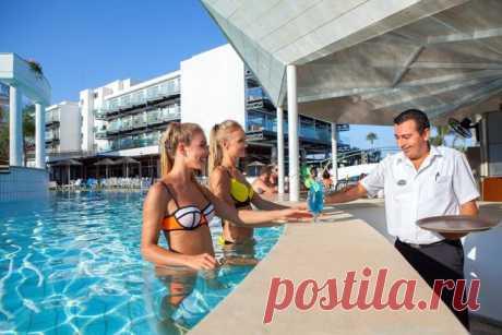 Отели Кипра с баром - бассейном | Отдых и путешествия | Яндекс Дзен