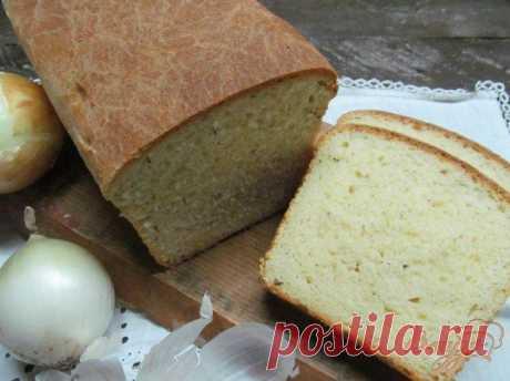 Чесночный хлеб 3 - рецепты с фото на vpuzo.com