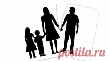 Отец бросил нас и ушёл из семьи к другой женщине