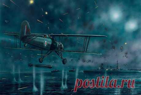 «Золотая пуля» для линкора «Бисмарк», «Гнейзенау», «Ямато»… «Перл-Харбор»! Но справедливо ли судить о боевой устойчивости целого класса кораблей на основе нескольких эпизодов? Ведь известно более 150 случаев попаданий авиабомб ...