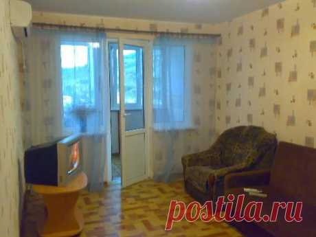 2 комнатная квартира в Гурзуфе в Гурзуфе (Россия-Крым)