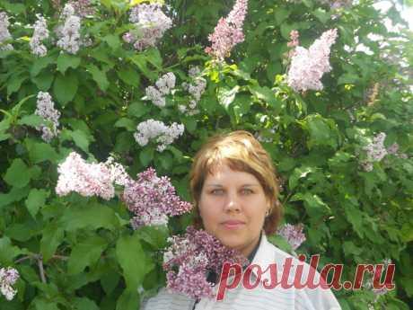 Светлана Чуваева