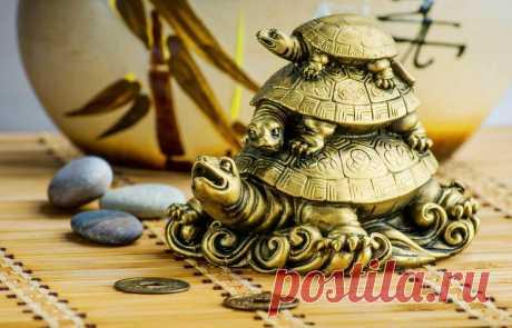 Два типа талисманов и амулетов Фен-шуй | Простые советы | Яндекс Дзен