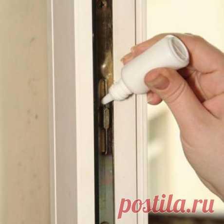 Пара трюков для хозяев, чтобы пластиковые окна не сифонили зимой — Лайфхаки