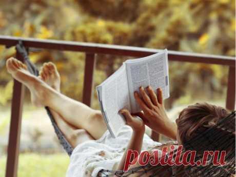 Привычка, которая приносит счастье | Болтай