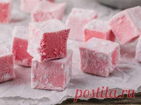 Пышность домашних маршмеллоу по проверенному рецепту сладкоежек