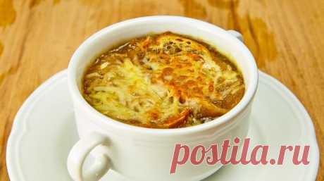 Луковый суп для похудения – Вкусные рецепты для всей семьи