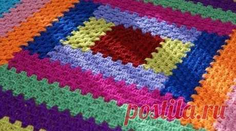 Как из полиэтиленовых пакетов сделать коврики своими руками