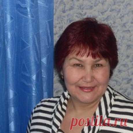 Людмила Щербак