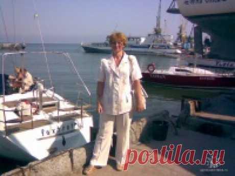 людмила талалаева