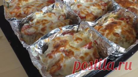 Картошка с мясом в духовке – пошаговый рецепт с фотографиями
