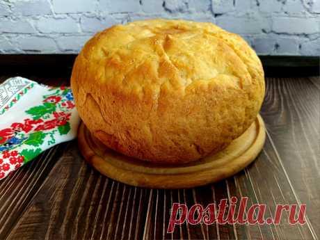 Просто очень вкусный хлеб в мультиварке | Кухня без границ Елены Танько | Яндекс Дзен
