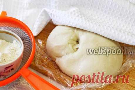Тесто для самсы пресное рецепт с фото, как приготовить на Webspoon.ru