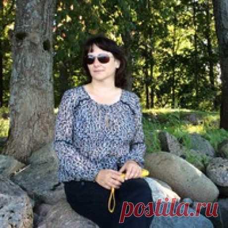 Дарья Сахарова