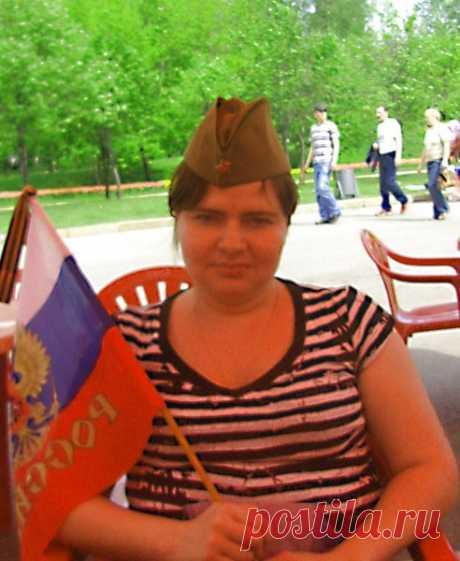 Елена Бугрышева