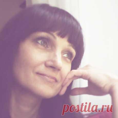 Марина Клыкова