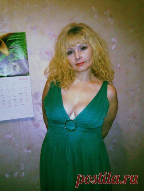 Тамара Прокопчук