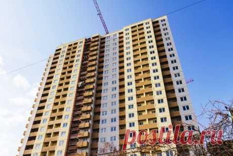 ЖК На Магистральной: покупка квартиры от застройщика в Краснодаре