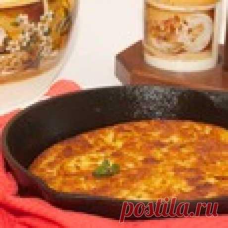 Родопский картофельник Кулинарный рецепт