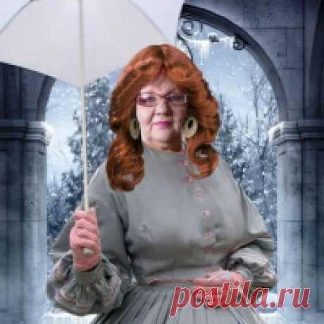 Татьяна Ходакова