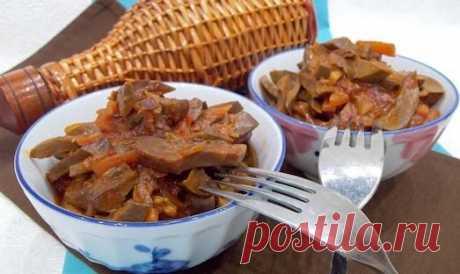 Как правильно и вкусно приготовить свиные почки? — Фактор Вкуса