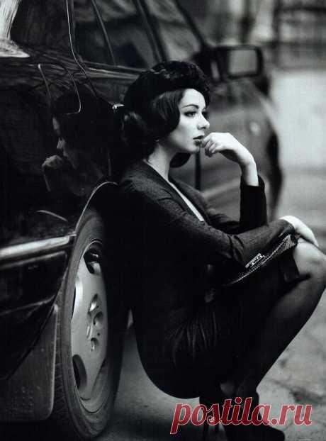 Picture of Marina Aleksandrova
