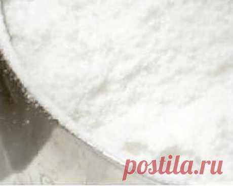 Маски для лица из белой глины