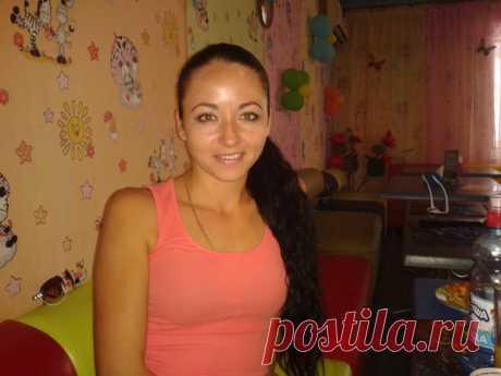 Ирина Баланчук