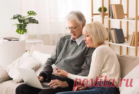 Вашим родителям назначили статины. Как принимать их грамотно? | ФИТОДОКТОР ЭВАЛАР | Яндекс Дзен