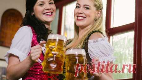 День пивовара. Пиво - напиток богов? | Еда и кулинария