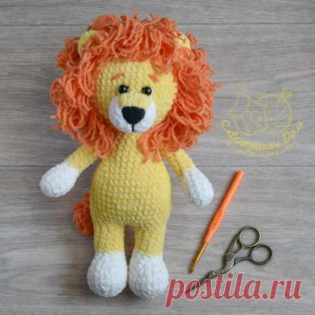 PDF Лев Лео. FREE amigurumi crochet pattern. Бесплатный мастер-класс, схема и описание для вязания игрушки амигуруми крючком. Вяжем игрушки своими руками! Лев, плюшевый львенок, львица, зефирный львёнок, lion. #амигуруми #amigurumi #amigurumidoll #amigurumipattern #freepattern #freecrochetpatterns #crochetpattern #crochetdoll #crochettutorial #patternsforcrochet #вязание #вязаниекрючком #handmadedoll #рукоделие #ручнаяработа #pattern #tutorial #häkeln #amigurumis