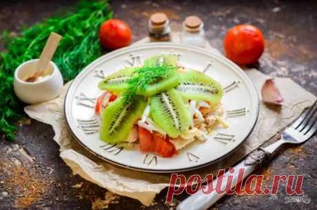 Новый год встречаем дома! Готовим ресторанные блюда - БУДЕТ ВКУСНО! - медиаплатформа МирТесен