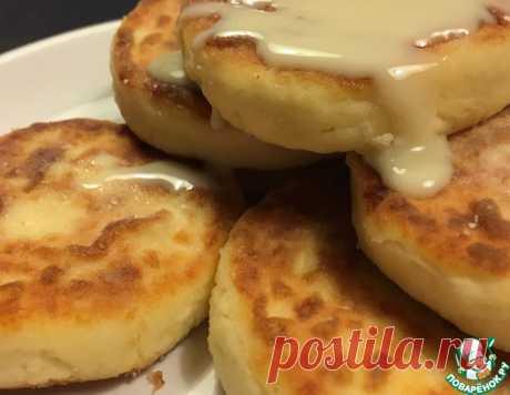 Сырники домашние – кулинарный рецепт