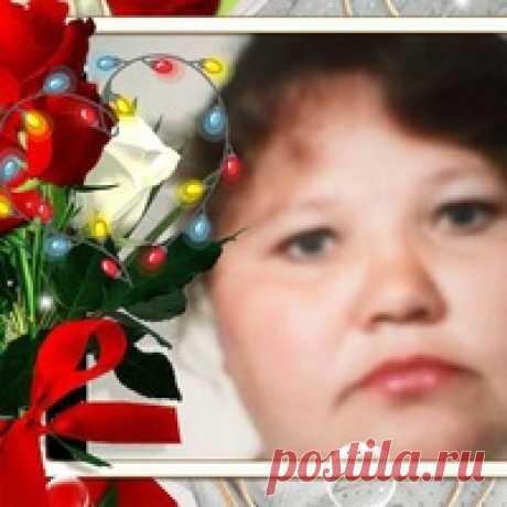 Людмила Рудчина