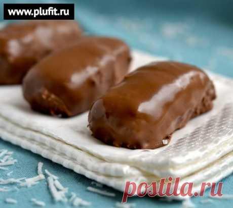 Рецепт конфет «Баунти» простой.