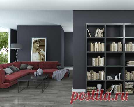 Ламинат для безопасной среды вашего нового комфортного дома SPC StoneFloor Дуб Терра купить в Рязани.