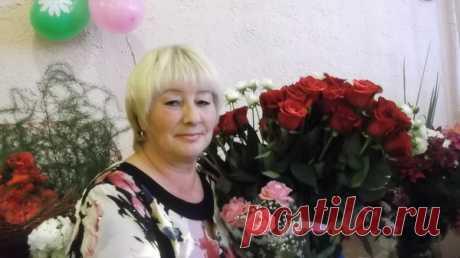 Нора Хвостова