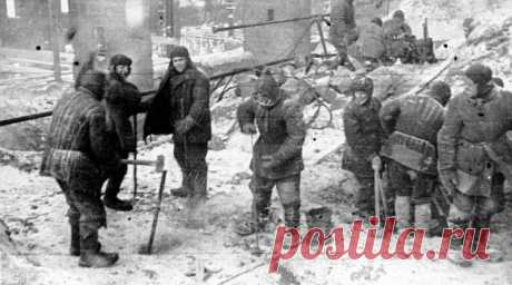 "Revolt in Norilsk in 1953: what role was played by ""Banderovites\"" \u000a\u000a\u000aRevolt of prisoners in Gorlage is called the largest revolt for all history of existence of GULAG – in it, according to official figures, about 30 thousand prisoners of special camp No. 2 took part (so t …"