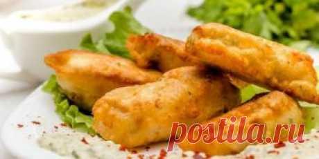 (+3) Кляр для рыбы : Рыбные блюда : Кулинария : Subscribe.Ru