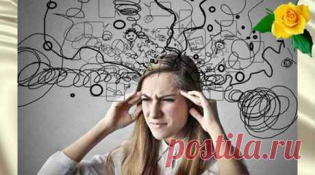 Психосоматика: как болеет тело из-за нашего психического состояния — Калейдоскоп чудес