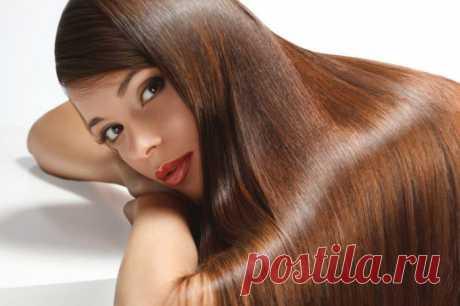 Как остановить выпадение волос / Все для женщины