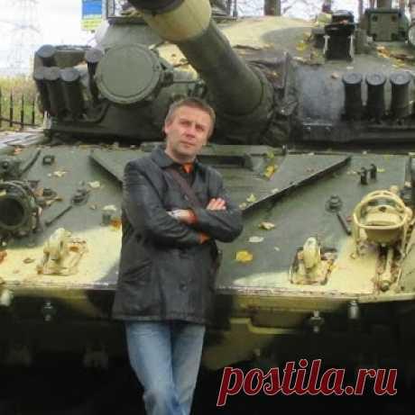 Анатолий Быздыга
